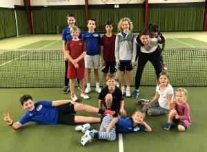 Oldenburg Weihnachtsfeier.Spannung Und Spaß Bei Der Weihnachtsfeier Tennis Club Blau Weiss